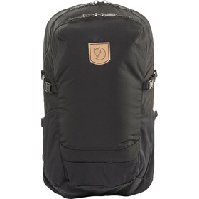 Fjällräven High Coast Trail 26 Zaino nero